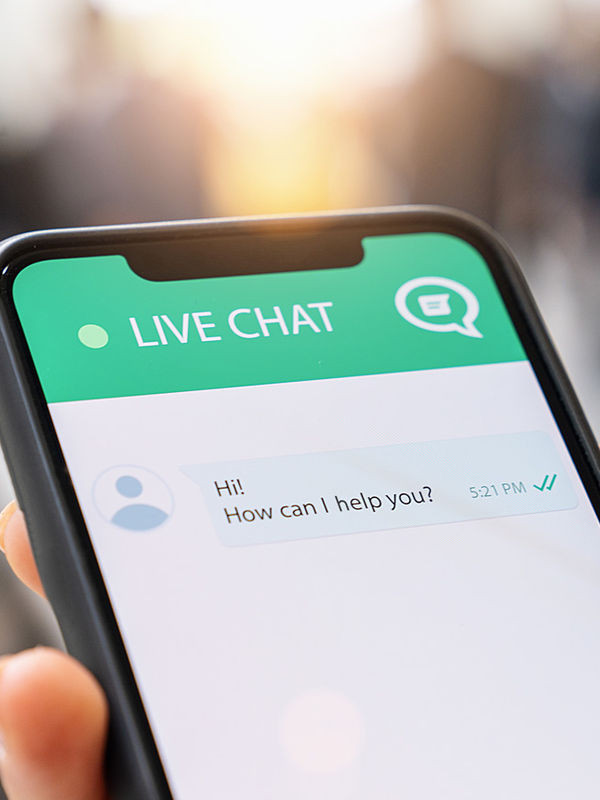 How to Connect with Customers using LiveChat®
