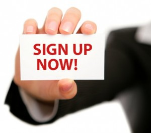 Sign Up | Twin Creek Media