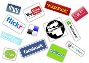 Social Media | Twin Creek Media