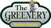The Greenery Garden Centre logo