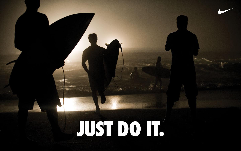 Integrated Marketing in Kelowna: Just Do It
